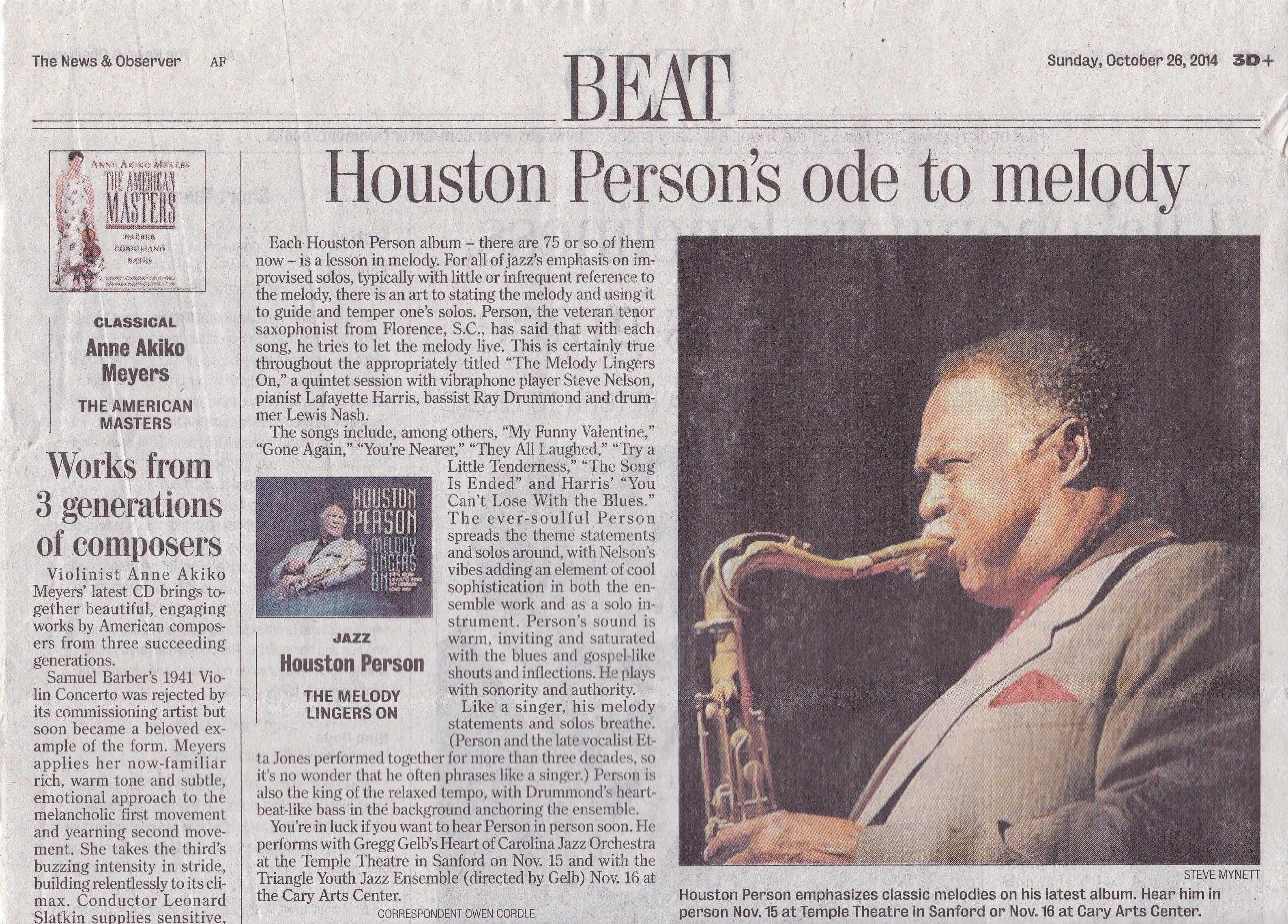 HOCJO-Guest-Artist-Houston-Person-News-and-Observer