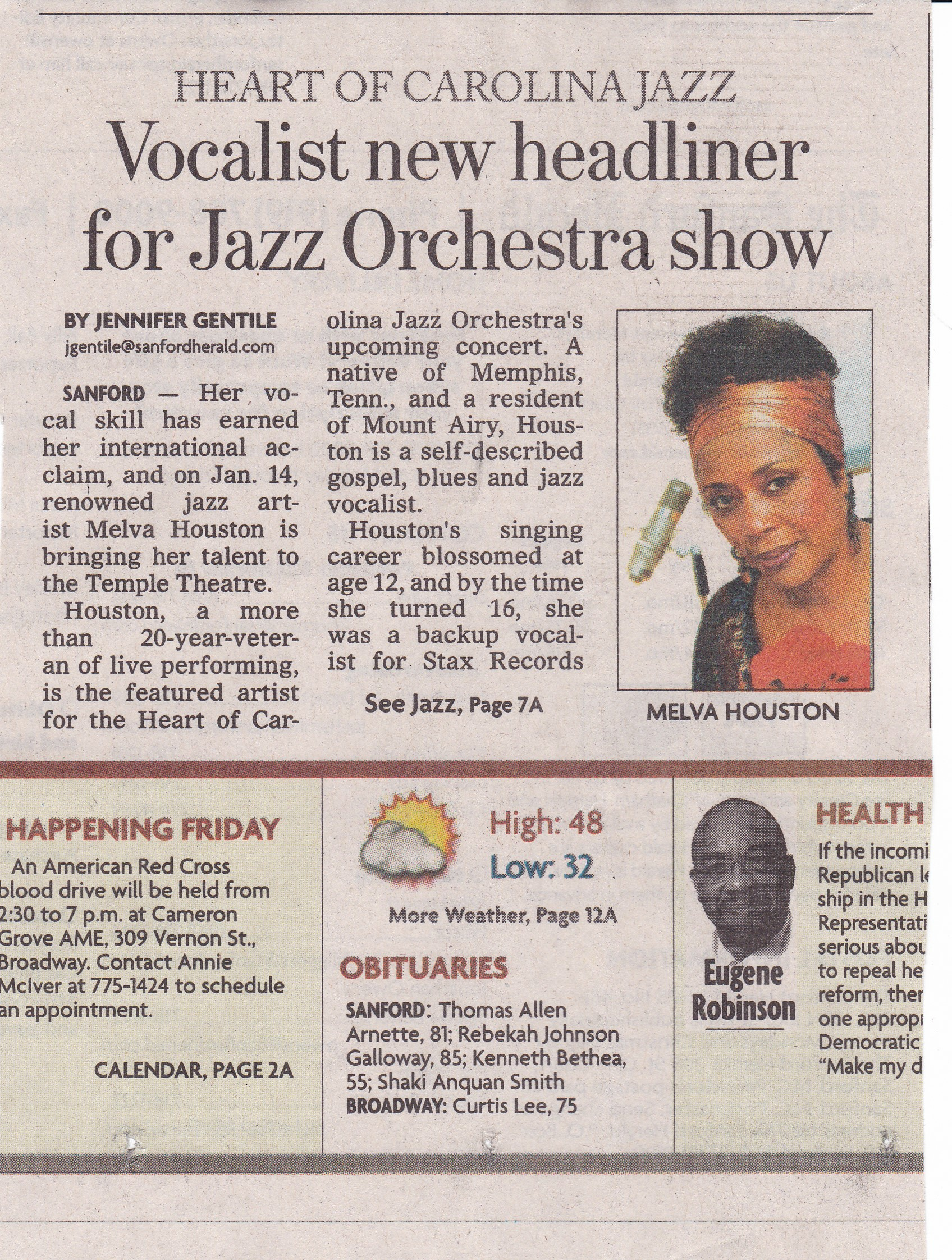 HOCJO-Guest-Melva-Houston-in-Herald-pg-1