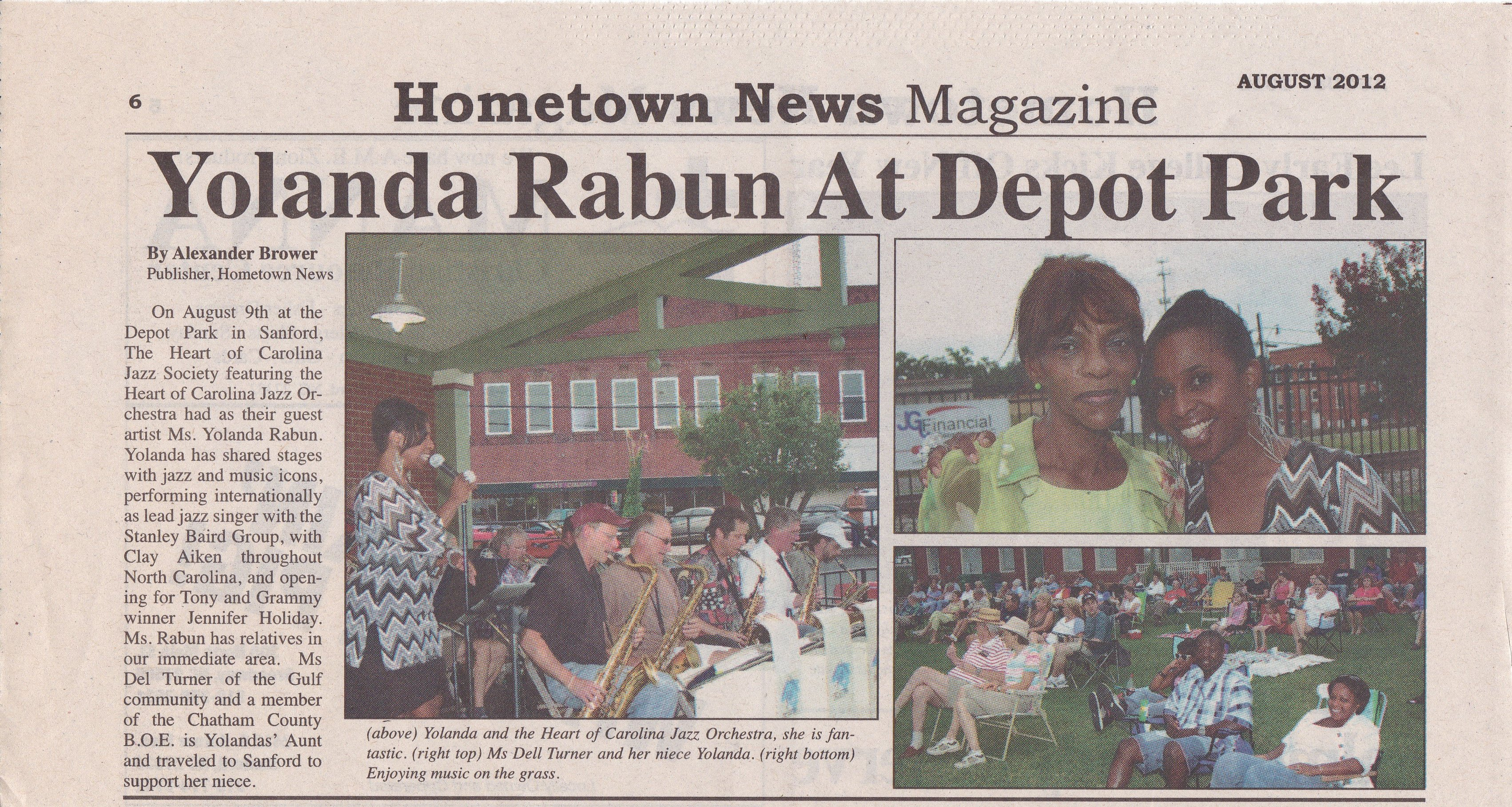 HOCJO-Guest-artist-Yolanda-Rabun-Hometown-News