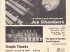 HOCJO-Guest-Artist-Joe-Chambers-flyer